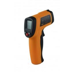 Termometru digital cu laser