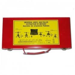 Extractor universal pentru tamburi si butuci