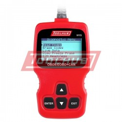 Tester injectie diesel /benzina EOBD