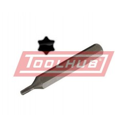 Imbus Torx lung T20 x 75 mm