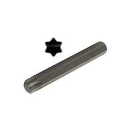 Imbus Torx lung T55 x 75 mm