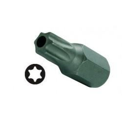 Imbus Torx securizat scurt T40 x 30 mm