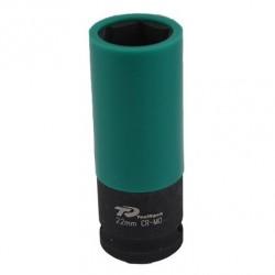 Tubulara de impact plastificata pentru jantele de aliaj (aluminiu) 22 mm