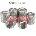 Set de 20 filete helicoil M10 x 1.5 mm