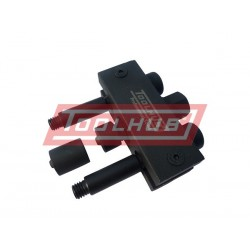 Extractor pinion pompa de injectie VW 2.0 TDI CR