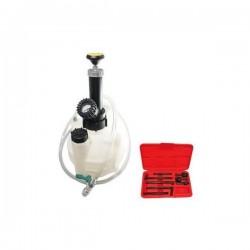 Pompa ulei cutii de viteza 4L cu 8 adaptoare