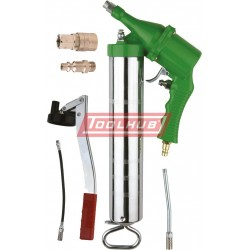 Set decalimetru manual si pneumatic