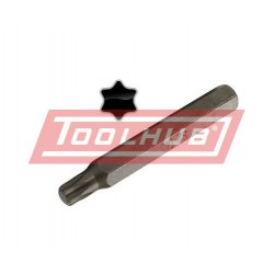 Imbus Torx lung T45 x 75 mm
